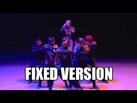 EXO - Monster (Prituri Se Planinata Dance Version)