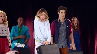 "Violetta saison 3 - ""En gira"" (épisode 19) - Exclusivité Disney Channel"