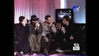 Video 5ive - In Russia/Invincible Tour (MTV-NewsBlock/24-27 Feb.2000, Moscow, Saint-Petersburg) download MP3, 3GP, MP4, WEBM, AVI, FLV Maret 2018