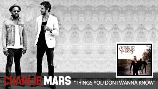 Charlie Mars - Things You Don