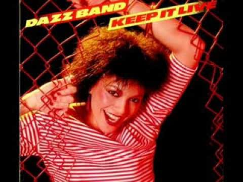 The Dazz Band - Just Believe In Love