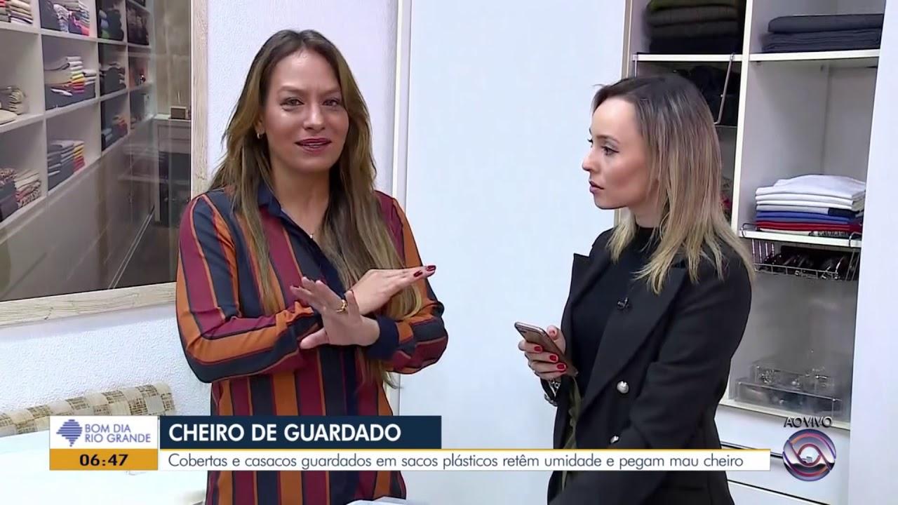 Domus Organizzare Bom Dia Rio Grande 17052019 Bloco 01
