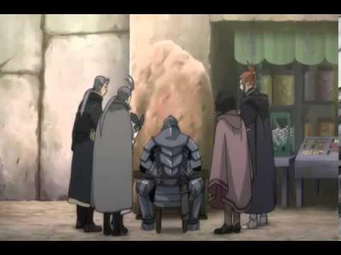 Tower Of Druaga - The Aegis of Uruk Episode 08 - The Tower of Legend