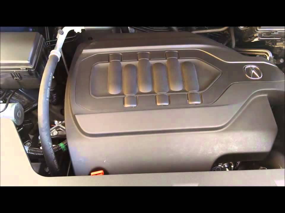"Acura Direct Injection Engine idle ""ticking"" explained"