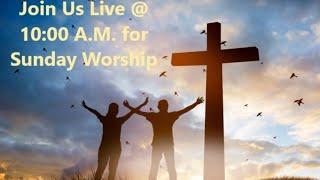 Sunday 7-5-2020 Online Live Worship