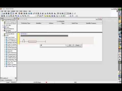 Delta PLC Free Ladder Programming Training and Tutorials