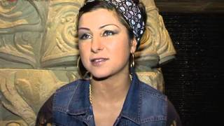 Rap Queen Hard Kaur At Nokia Bash