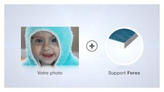 Impression de votre photo sur Forex (PVC blanc) - MyFujifilm