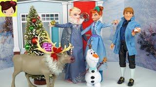 Frozen: Una aventura de Olaf - Frozen Nueva Pelicula Muñecas y Juguetes -