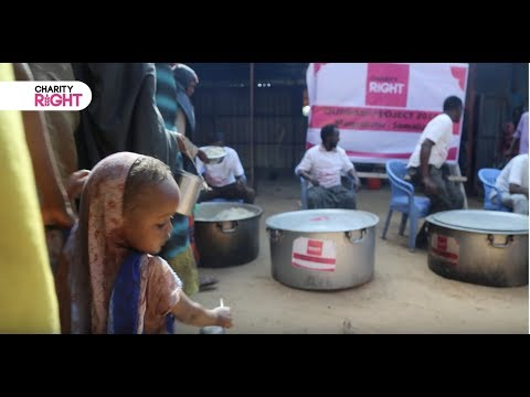 Charity Right | Photos of Your Qurbani