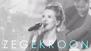 Reyer - Zegekroon (Live)