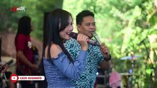 Gambar cover CUMA KAMU   Maya Sabrina ft Kembut MUSTIKA PUYOH