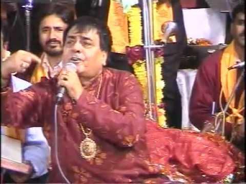 (NARENDRA CHANCHAL JI ) Shyama Tu Na Ayo Ve Shama Pai Gaiya