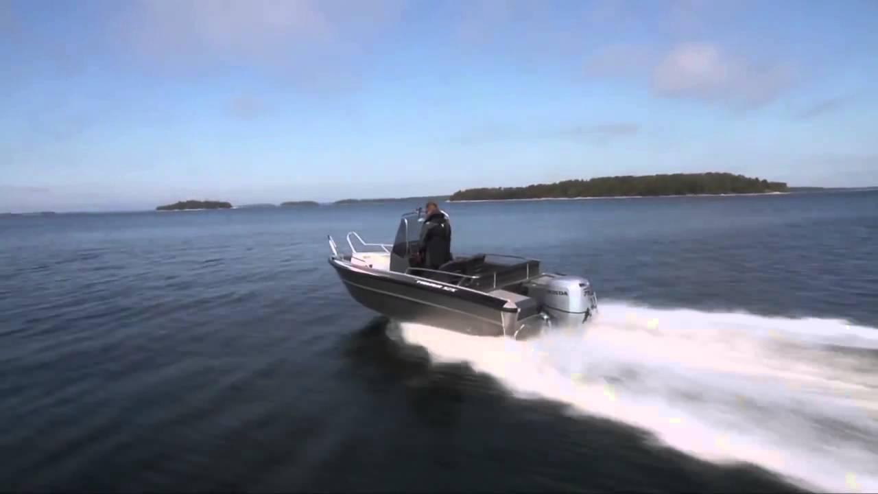 Buster – самая популярная моторная лодка в скандинавии. Прочные, надежные, безопасные и легкие в эксплуатации лодки и катера.