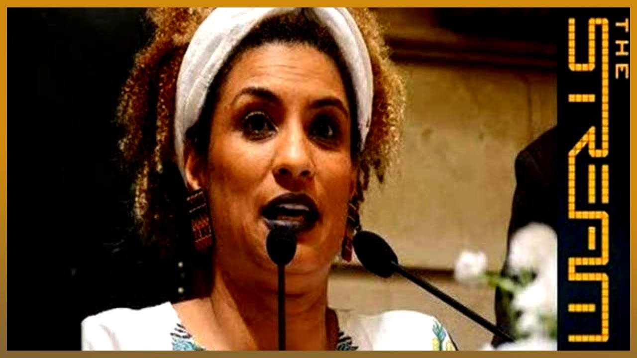 Marielle Franco | Will her assassination spur change in Brazil? | The Stream