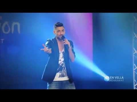 GLEN - Breakaway - Malta Eurovision Song Contest 2014 - 2015