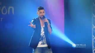 GLEN - Breakaway - Malta Eurovision Song Contest 2014 - 2015