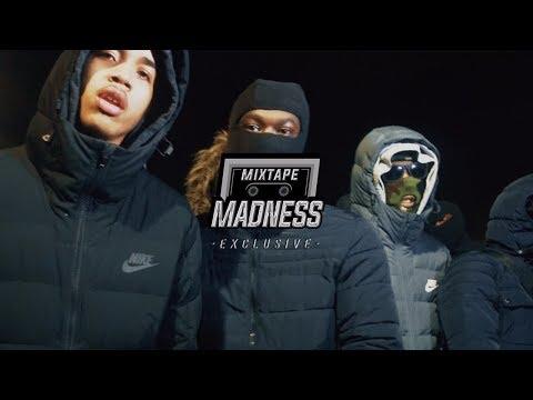 #150 M24 x #410 Skengdo x AM - Do It & Crash (Music Video) | @MixtapeMadness