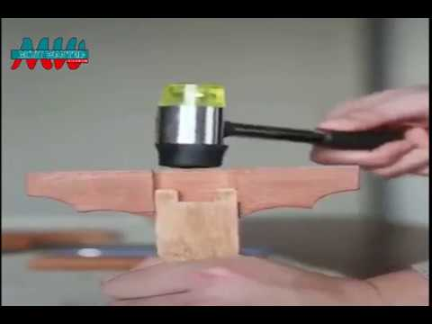Woodworking Joints Without Fasteners And Adhesives