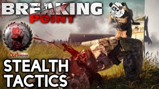 Arma 3 DayZ Breaking Point | Stealth Tactics | #17