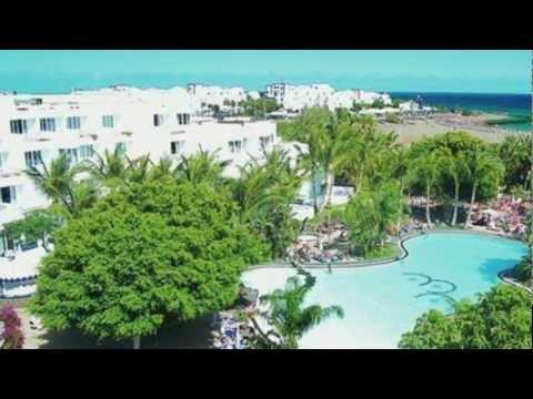 Fair-guenstig-reisen.de:4* Hotel La Geria/Kanaren Lanzarote Puerto Del Carmen