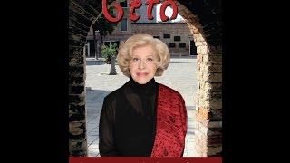GETO: The Historic Jewish Ghetto of Venice