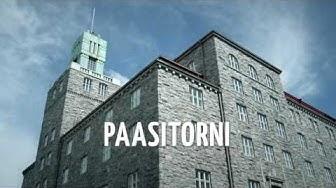 TRAILER: Paasitorni in the Heart of Helsinki