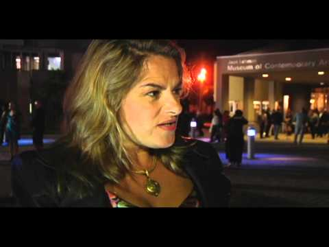 Tracey Emin interview