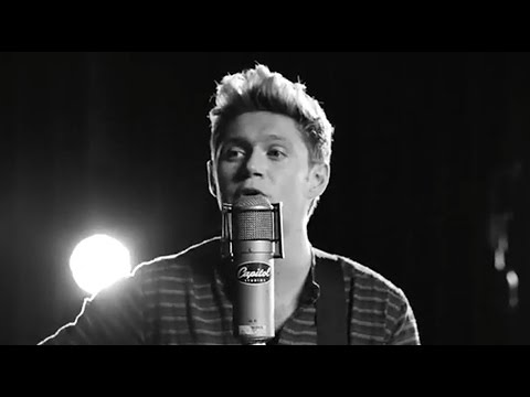 Niall Horan Releases Solo Song