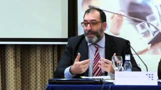 IFE Conferencias - Redes Sociales y Código penal - Eloy Velasco Núñez