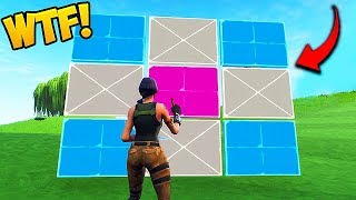 WORLD'S FASTEST EDITOR! - Fortnite Funny Fails and WTF Moments! #462
