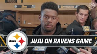 "JuJu: ""Literally the worst feeling ever"" 