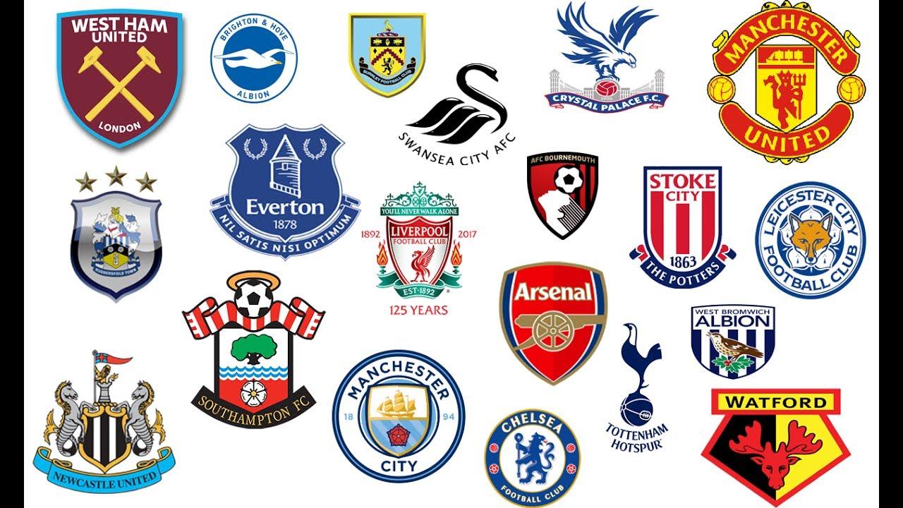 Premier League 17/18