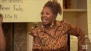 Iyanla vs. Tamar (and the Braxton Family) Part 2 Synopsis thumbnail