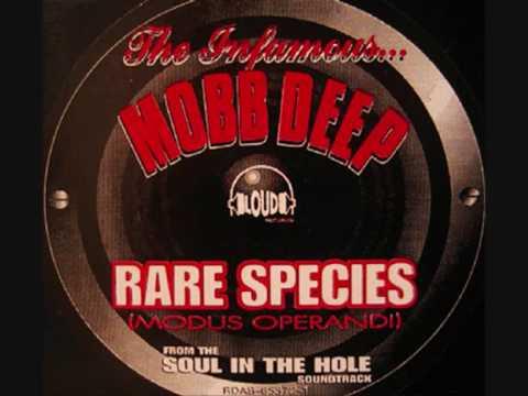 Mobb Deep - Modus Operandi - Rare Species
