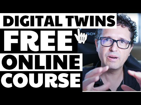 👉 DIGITAL TWINS COURSE & Certification 🥇 Get Certified Fast & Easy! 【Courses10.com】⭐⭐⭐⭐⭐