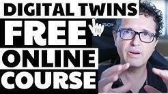 Digital Twins Certification 🥇【Courses10.com】
