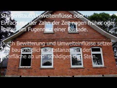 Klinkerreinigung by peter schneider for 4 wand filmproduktion