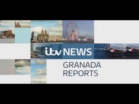 ITV Granada News intro 2007