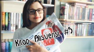 Kitap Alışverişi #5