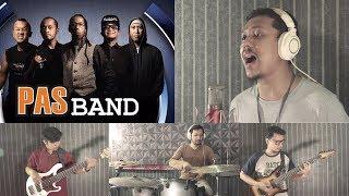 Pas Band - Jengah Cover by Sanca Records