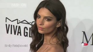 AMFAR Gala New York 2016 Red Carpet and Interviews by Fashion Channel