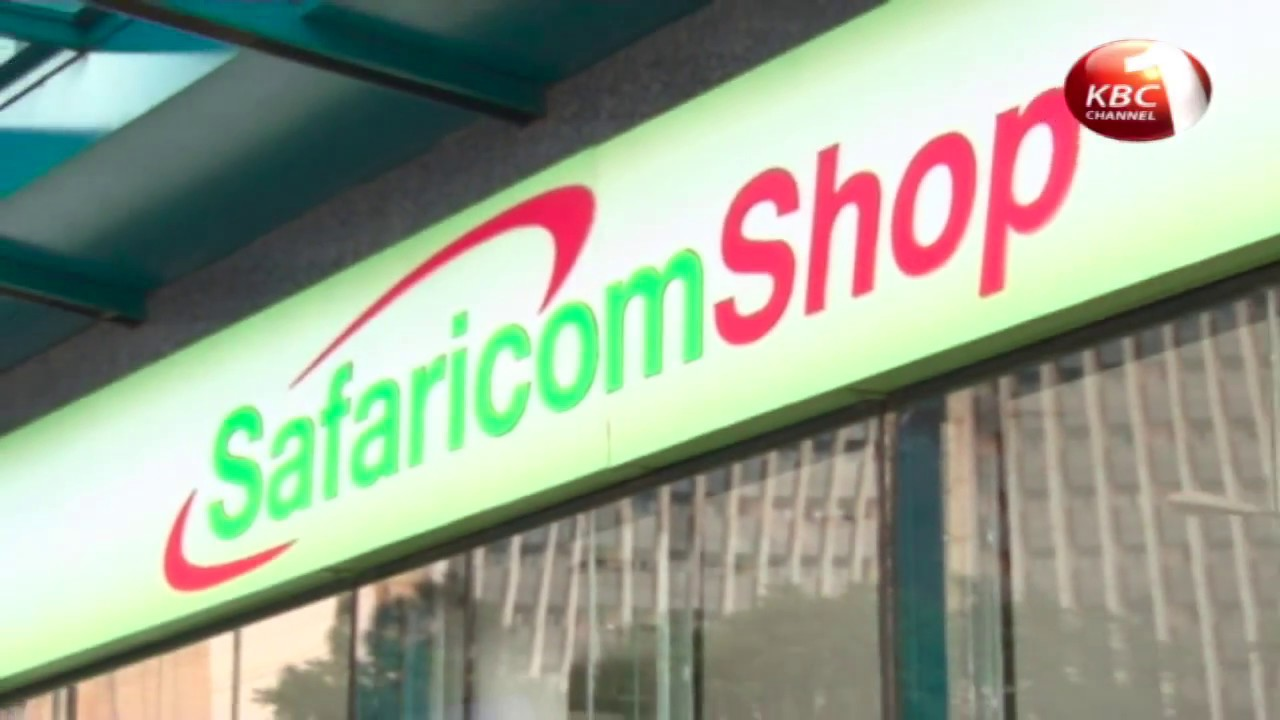 No plans to divide Safaricom into several components