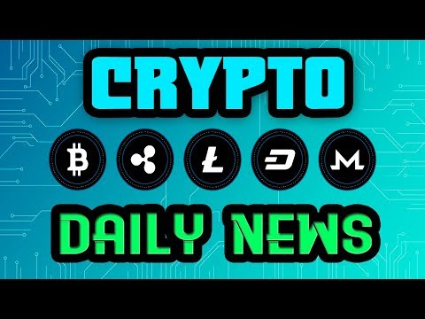 Ripple (XRP) Shows Promise, NASA & Ethereum (ETH), The Future of XVG & Pornhub,