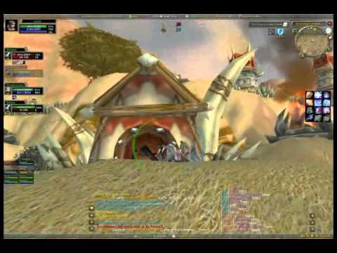 ANBU / Pandemonium Stormscale - WSG Naked 2005