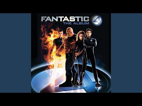 Kirikirimai (Fantastic Four Remix)