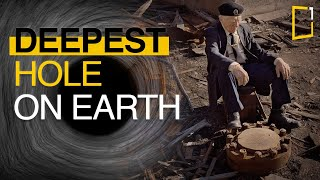 The Deepest Hole We Have Ever Dug | The Kola Superdeep Borehole