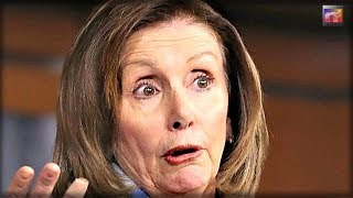 Nutty Nancy Pelosi Stoops To NEW LOW With SICK Fundraising Gimmick That Is All LIES
