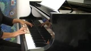 SEITE AN SEITE  Piano Solo