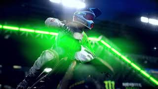 Monster Energy Supercross - The Official Videogame 3 [Switch/PS4/XOne/PC] Announcement Trailer